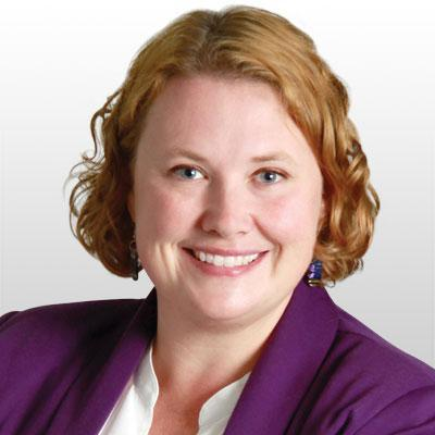 NDP MP for the North Island-Powell River riding, Rachel Blaney