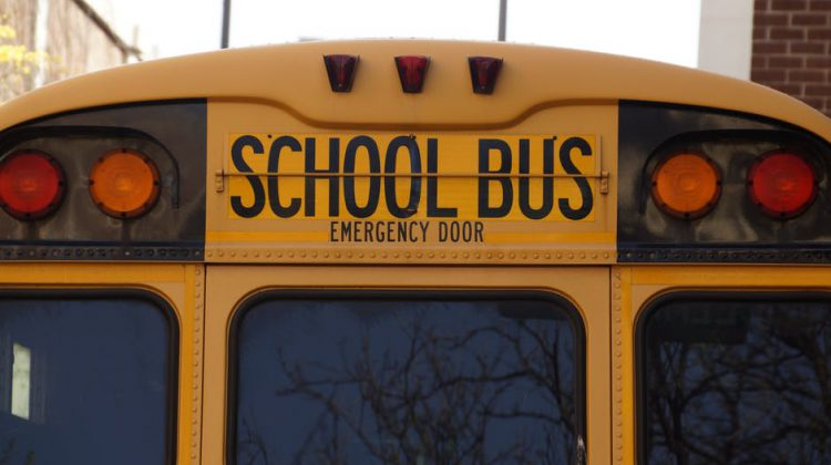 Seat belts on school buses problematic, says SD 47 acting