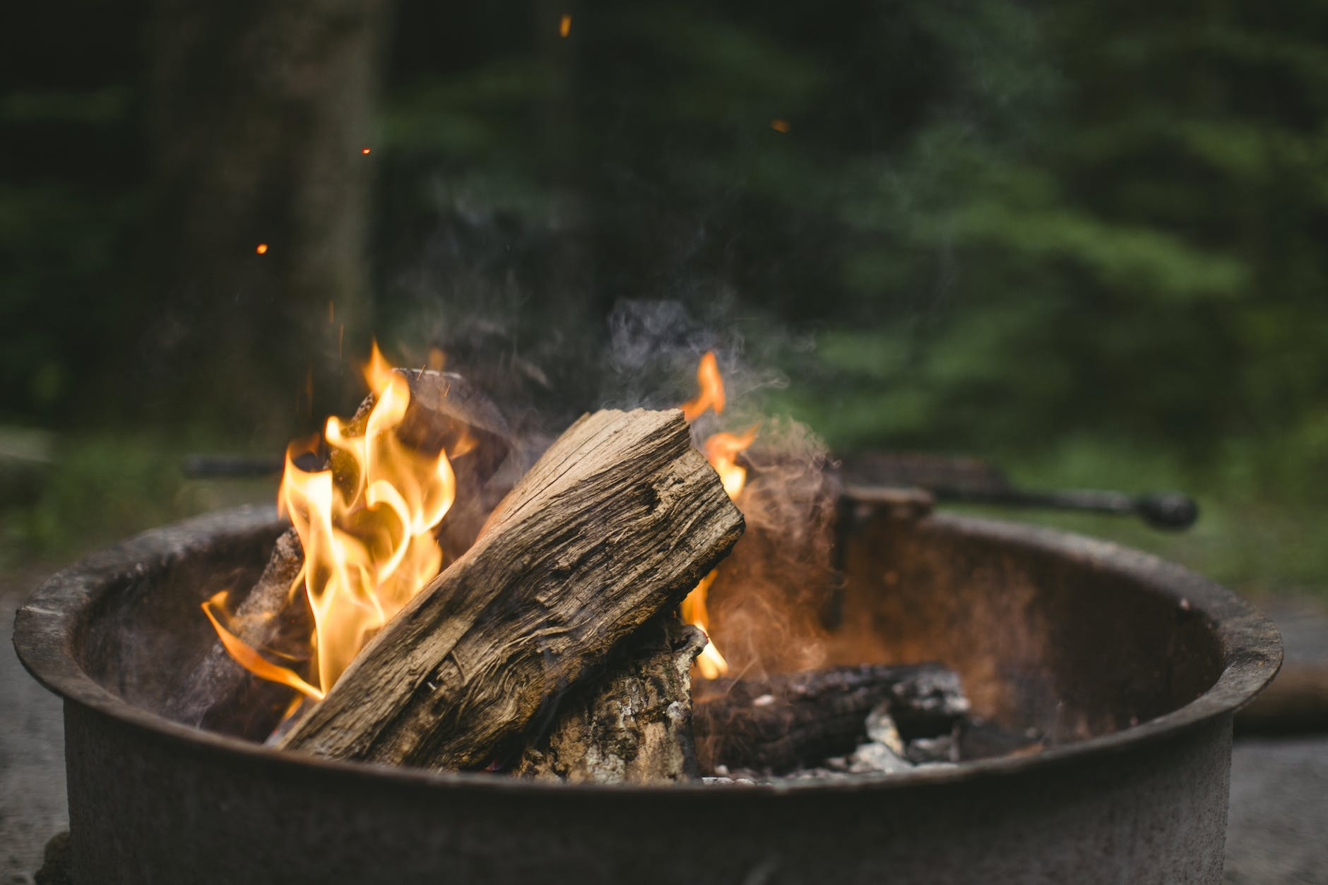 Province introduces new open burning regulation - My Powell River Now
