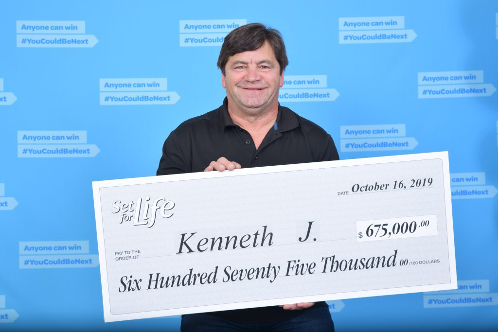 Powell River man wins $675k - My Powell River Now